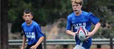 Nike Rugby Camps Jesuit Pr