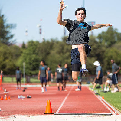 TYPE: Nike Track and Field Running Camps