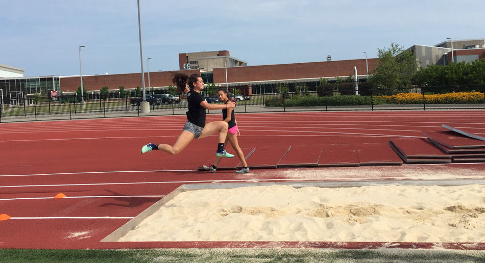 0dbacc8804 Nike Running Camps Brockport Campus Nike Running Camps Brockport Track  Brckport Gallery Longjump ...