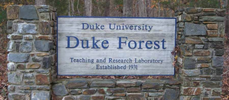 Duke Cross Country Facility