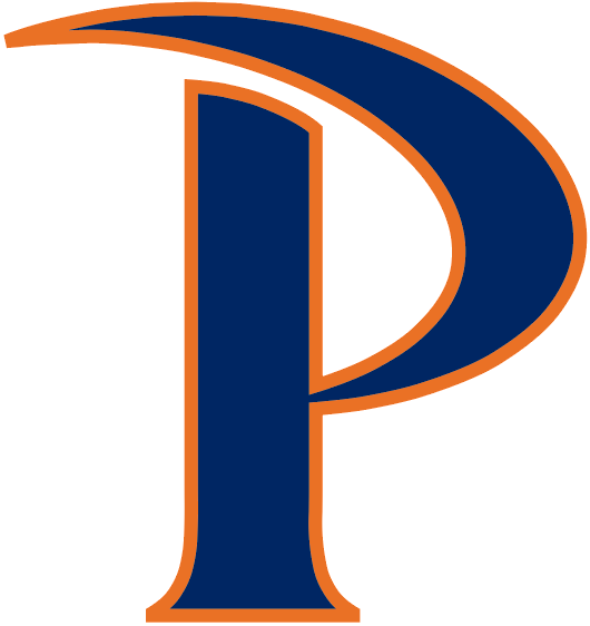 Pepperdine P Logo