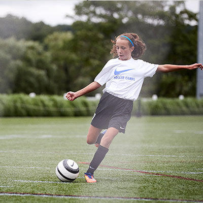 TYPE: Nike Advanced Soccer Camps