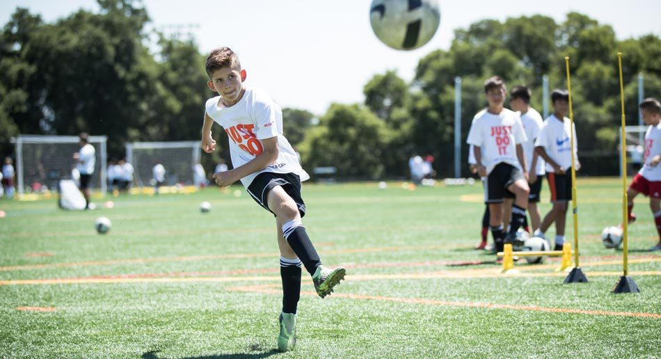 17ace7676 Nike Soccer Camps Elmhurst College - 3 Sessions Offered!