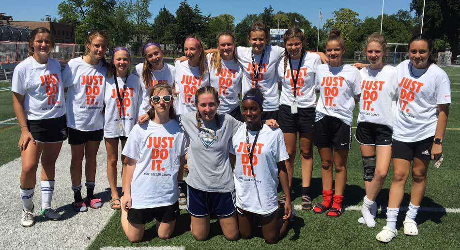c65a147ee11 Nike Soccer Camps Elmhurst College - 3 Sessions Offered!