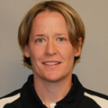 Worcester St Coach Brienne Smith