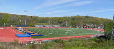 Coughlin Stadium Worcester State Soccer
