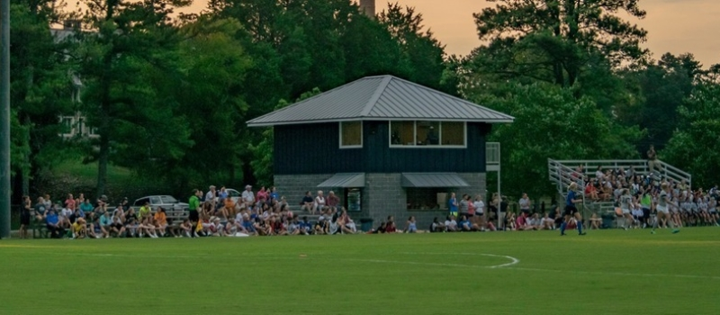 Berry College Soccer Field