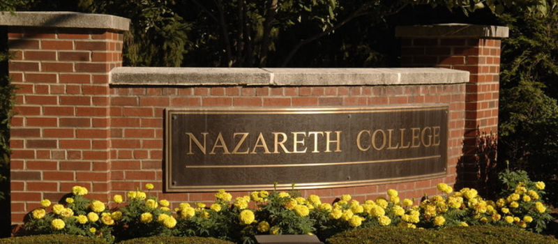Nazareth College Facility