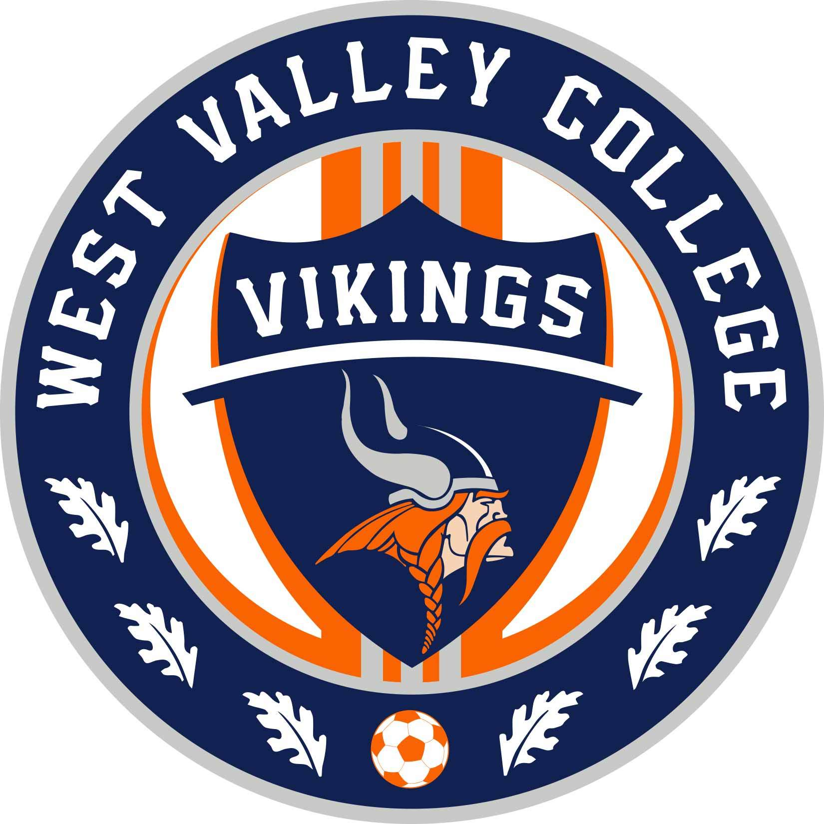 West Valley College Soccer Crest
