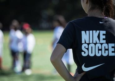 Nike Soccer Camps 2019
