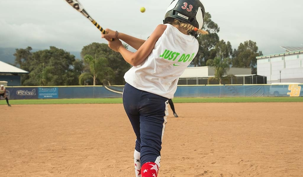 Softball Camps - NIKE Sports Camps - USSC