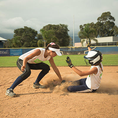 TYPE: Nike Overnight Softball Camps
