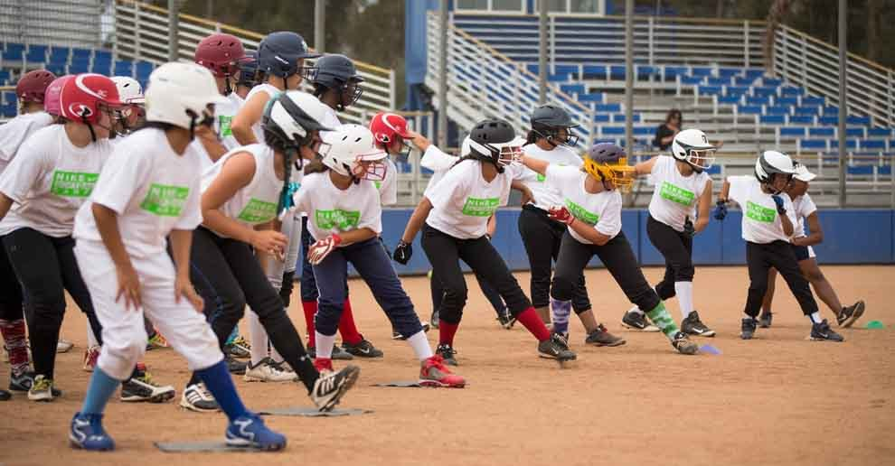 nc high school softball pitching rules
