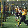 Cal Softball Camp Berkley