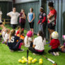 Nike Softball Camp Scrap Yard Gallery2