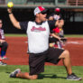 Nike Softball Camp Scrap Yard Gallery4