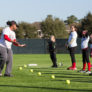 Nike Softball Camp Scrap Yard Gallery7