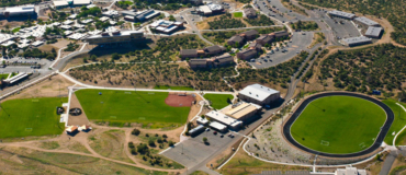 Nike Softball Embry Riddle Facility