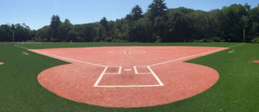 Nike Softball Camp Framingham Facility