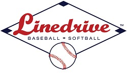 Nike Softball Camp Linedrive Logo