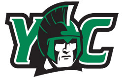Nike Softball Camp York Logo