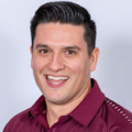 Ivan Sanchez Southern Illinois Swimming Coach