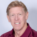 Rick Walker Southern Illinois Swimming Coach