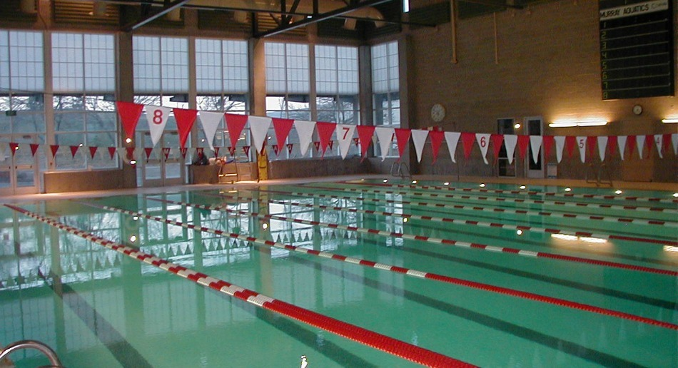 Utah Nike Swim Camp At Murray Park Center