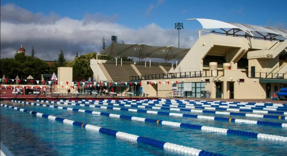 Stanford Swim Camp