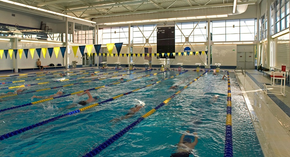 Nike swim camp at whitman college - Southeastern college pasay swimming pool ...