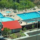 Nike 5meter Water Polo Camp at San Diego State University