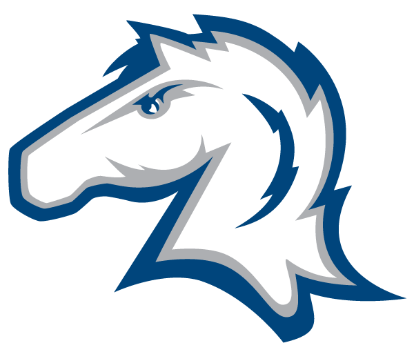 Hillsdale Chargers Logo Horse