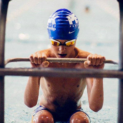 TYPE: Peak Performance Winter Swim Camps