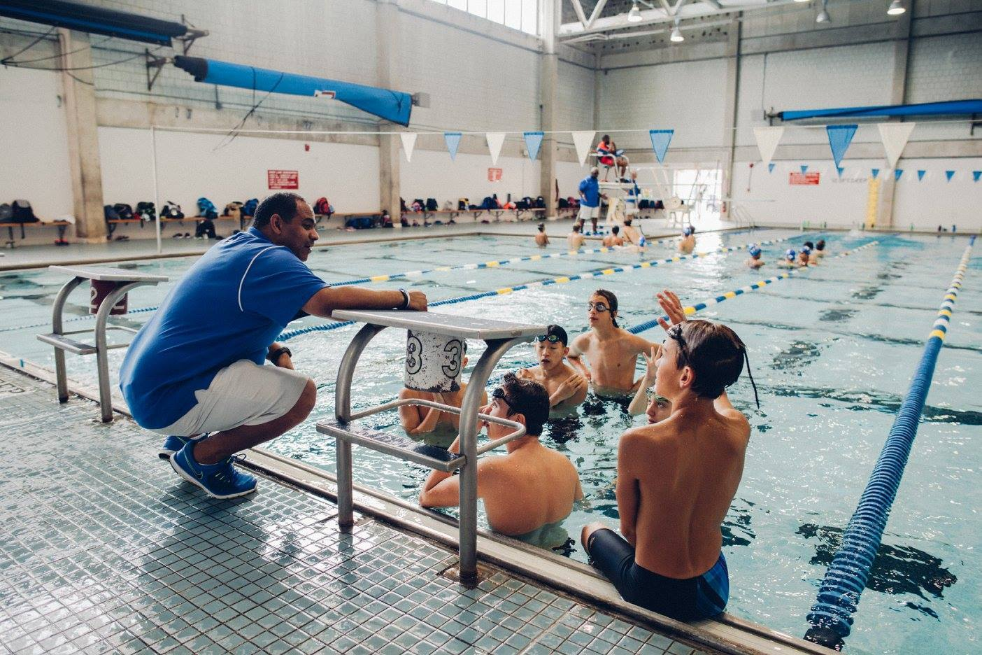 Nike peak performance fall weekend swim clinic boston ma - Swimming pool swimming pool swimming pool ...