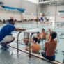 Peak Performance Swim Camp Coach Boston