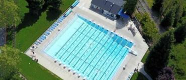 Blackhawk Country Club Pool Danville Ca Peak Performance Swim Camp