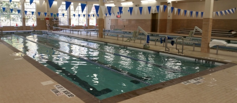 Saw Mill Club East Peak Performance Swim Camp Ny