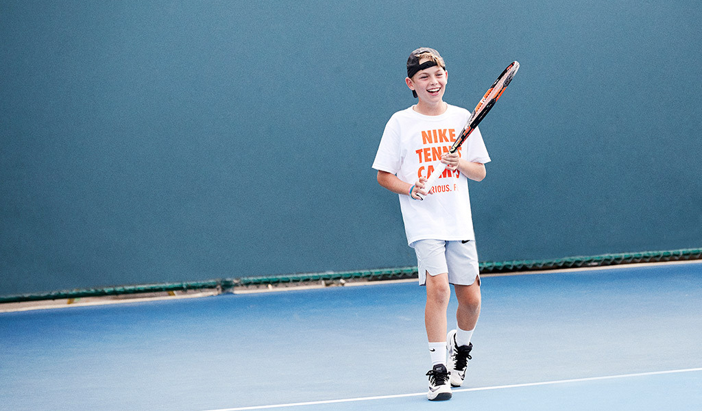 d60868ac86 Tennis Camps - NIKE Sports Camps - USSC