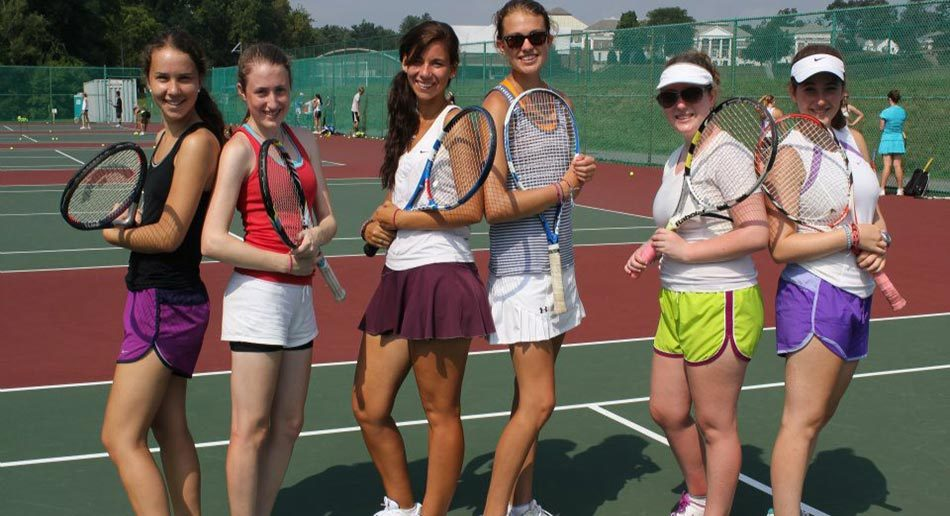 tennis singles dating