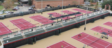 Fsu Tennis Courts