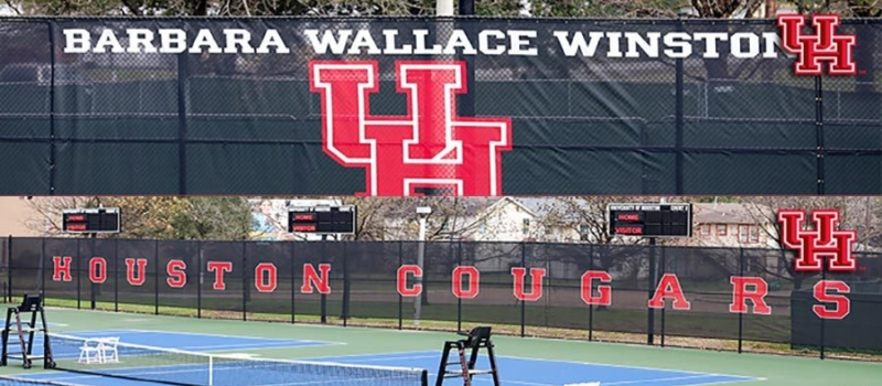 Nike Tennis Camps University Of Houston Courts