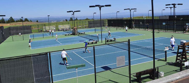 Nike Tennis Camps Ucsc Courts