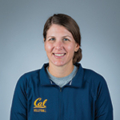 Cal Volleyball Camps Jennifer Dorr