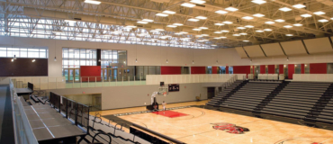 Nike Volleyball Camps Facility Davenport