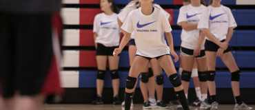 Nike Volleyball Camps 2018 Dates Announced