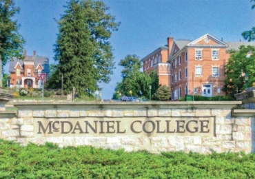 Mcdaniel College New Position Volleyball Camp