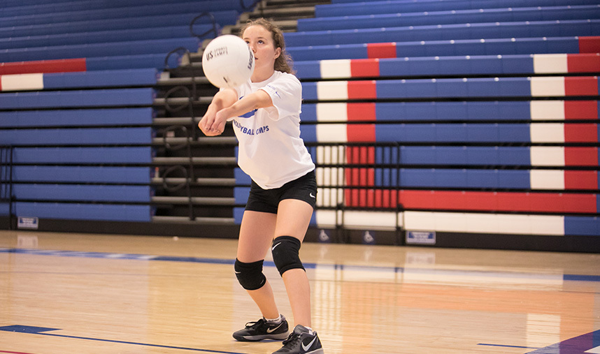 Image result for volleyball tip for teenager