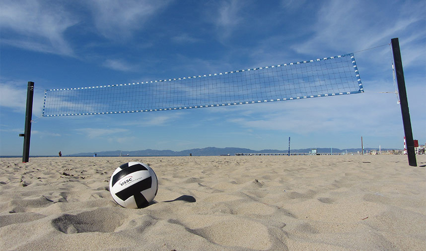 e5f96524422 Beach Volleyball for Beginners - Volleyball Tips