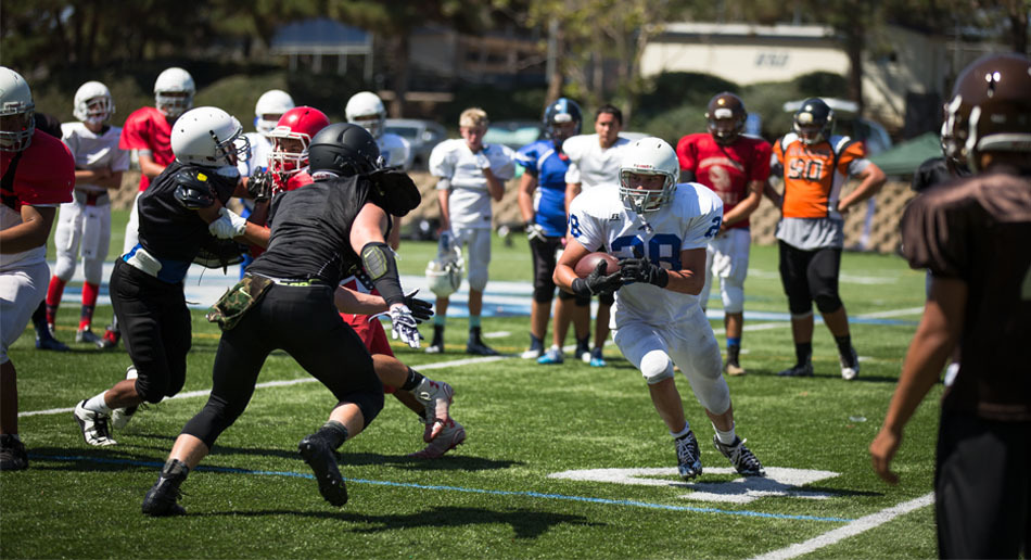 90d0e0961fd7 Contact Football Camp University of San Diego