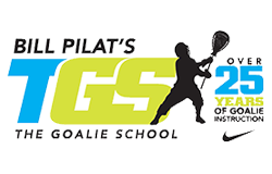 Lacrosse Bill Pilat Logo New 250X160